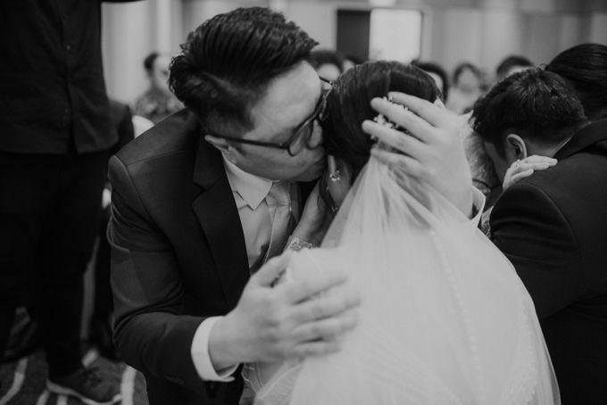 Wedding Of Yuniv & Kathrina by Finest Organizer - 038