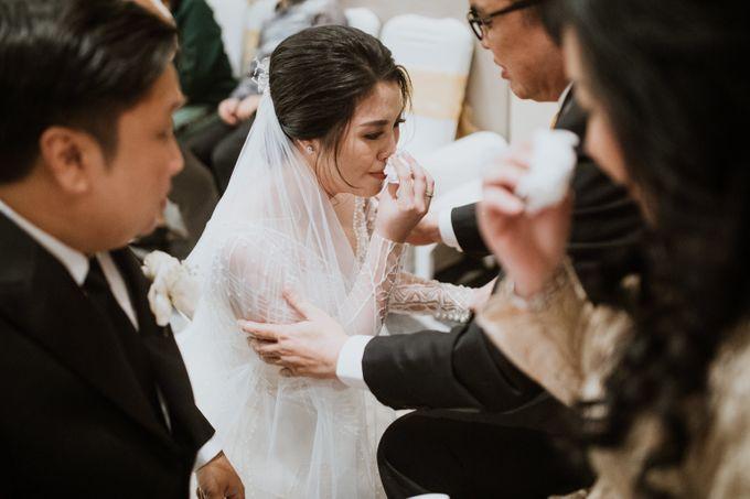 Wedding Of Yuniv & Kathrina by Finest Organizer - 037