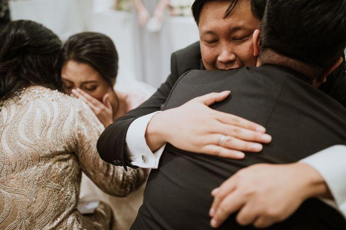 Wedding Of Yuniv & Kathrina by Finest Organizer - 036