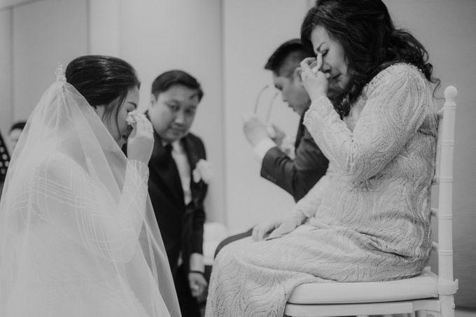 Wedding Of Yuniv & Kathrina by Finest Organizer - 035