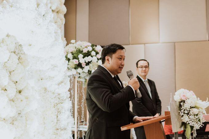 Wedding Of Yuniv & Kathrina by Finest Organizer - 034