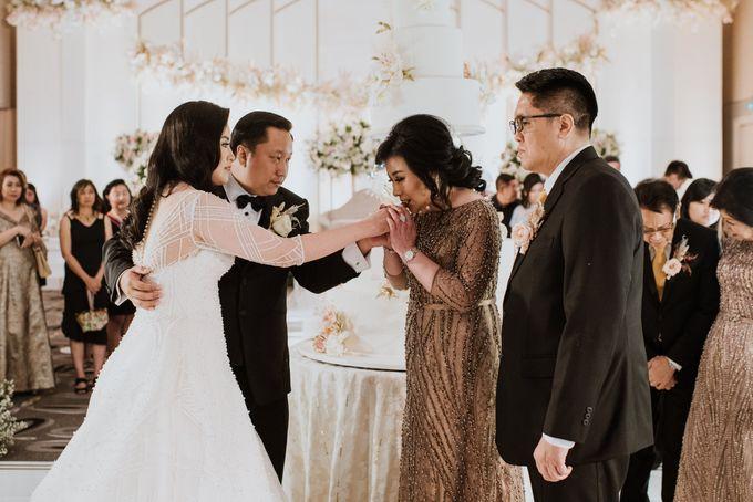 Wedding Of Yuniv & Kathrina by Finest Organizer - 031