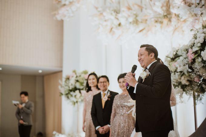 Wedding Of Yuniv & Kathrina by Finest Organizer - 029