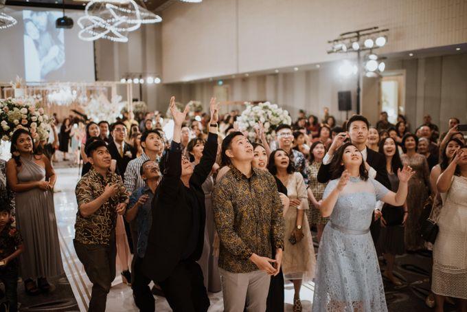 Wedding Of Yuniv & Kathrina by Finest Organizer - 024