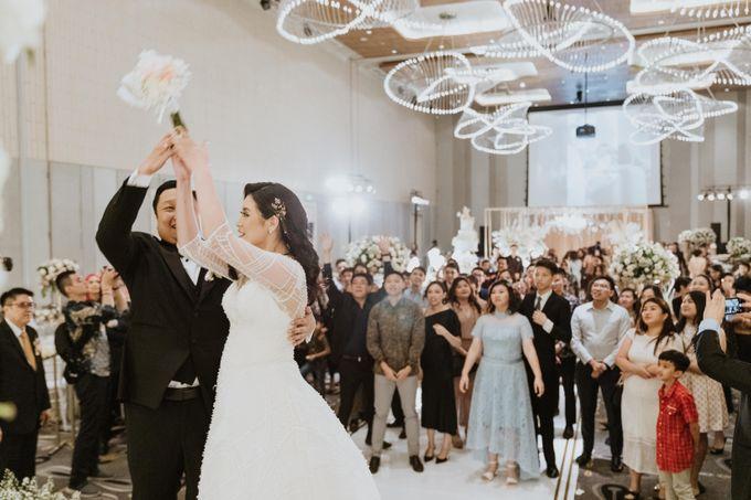 Wedding Of Yuniv & Kathrina by Finest Organizer - 022