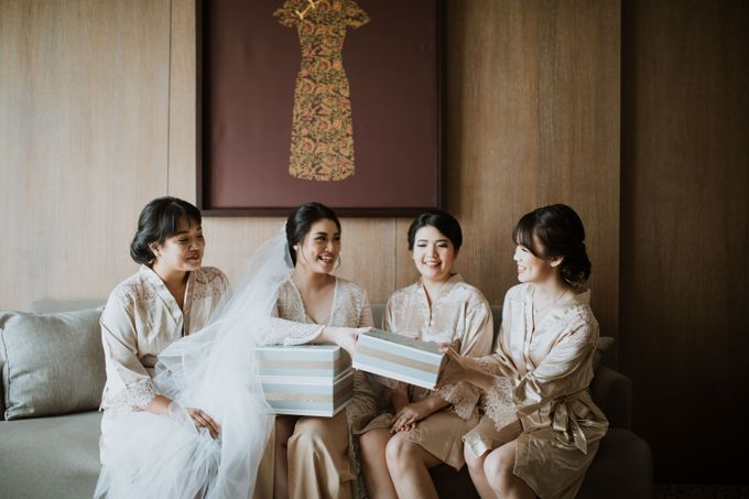 Wedding Of Yuniv & Kathrina by Finest Organizer - 004