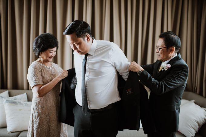 Wedding Of Yuniv & Kathrina by Finest Organizer - 006