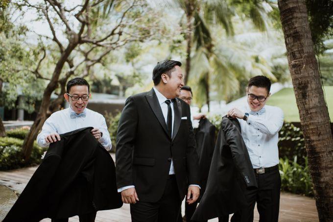 Wedding Of Yuniv & Kathrina by Finest Organizer - 007