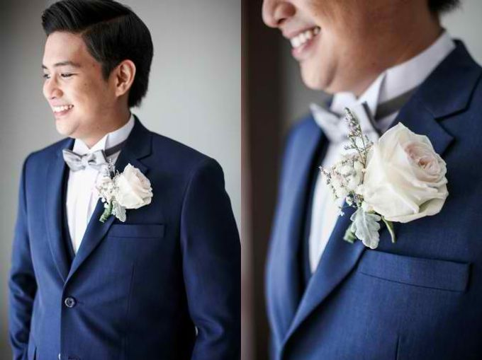Navy And Blush by Eye Candy Manila Event Styling Co. - 013