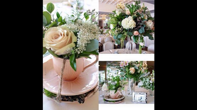 Lily & Igor 2015 by Esmae Event Floral Design - 003
