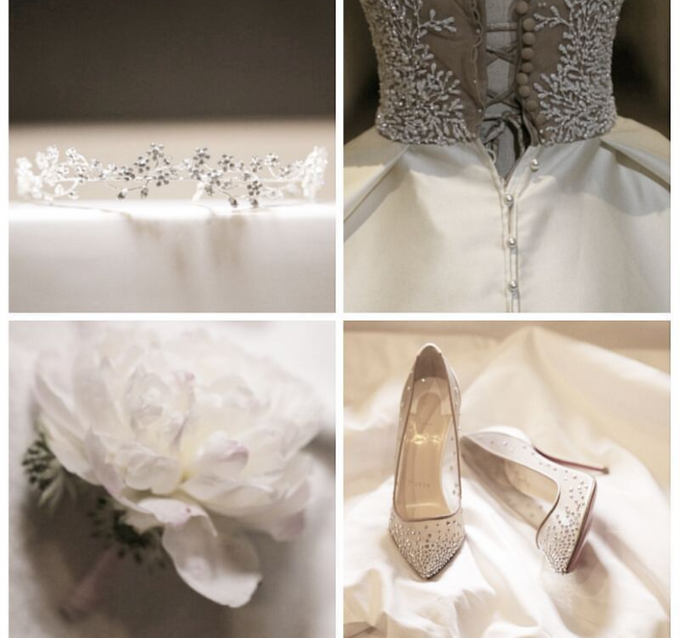 Wedding Benny & Yanti by Fenny Yang Wedding Planner - 021