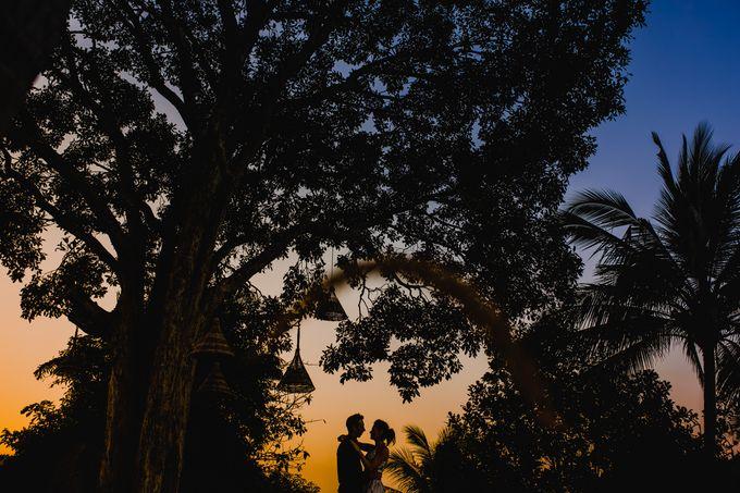 Dana and Michael | Koh Samui wedding by Dreamcatchers Events - 001