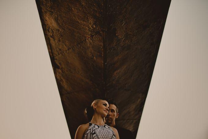 Dana and Michael | Koh Samui wedding by Dreamcatchers Events - 002