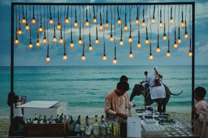 Dana and Michael | Koh Samui wedding by Dreamcatchers Events - 007