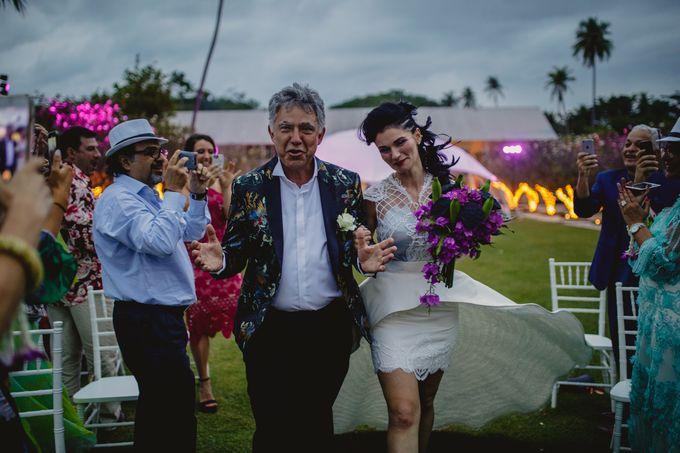 Dana and Michael | Koh Samui wedding by Wainwright Weddings - 016