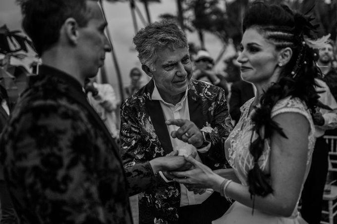 Dana and Michael | Koh Samui wedding by Dreamcatchers Events - 017
