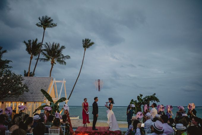 Dana and Michael | Koh Samui wedding by Wainwright Weddings - 019