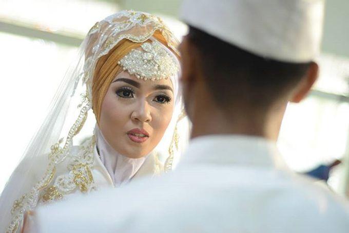Ifan + Intan by RAP Wedding - 005
