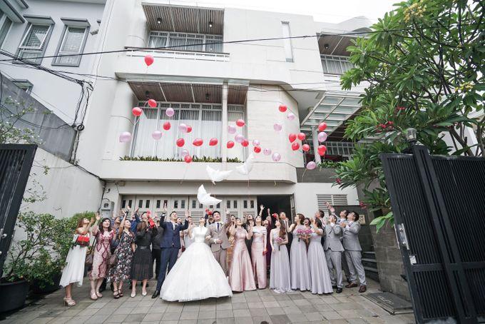 Wedding Peter & Ellen by Eugene & Friends - 004