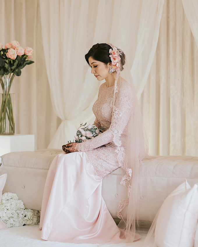 Actual Day Wedding of Yazid and Marisa by Colossal Weddings - 001