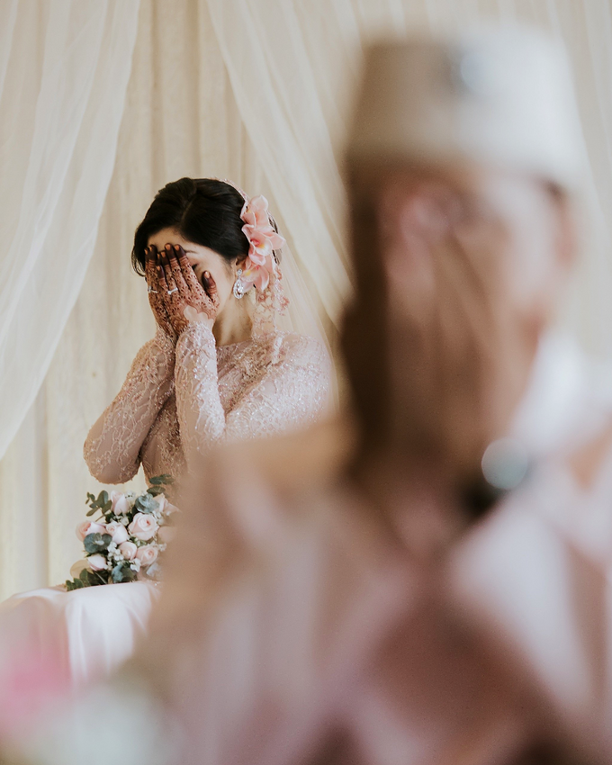 Actual Day Wedding of Yazid and Marisa by Colossal Weddings - 002