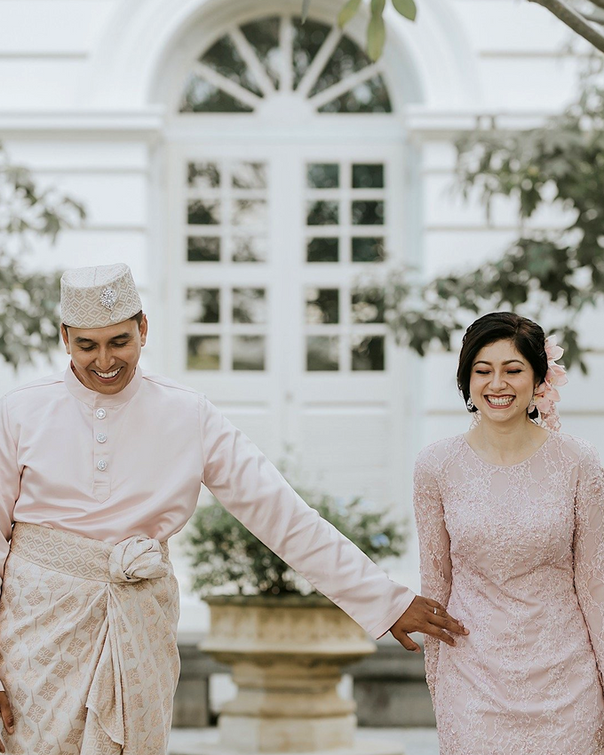 Actual Day Wedding of Yazid and Marisa by Colossal Weddings - 007