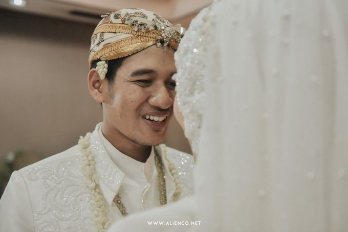 The Wedding of Putri & Lanang by alienco photography - 047