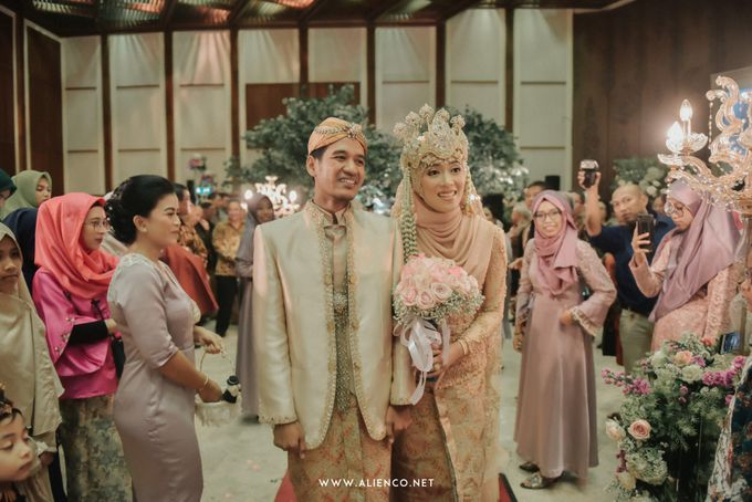 The Wedding of Putri & Lanang by alienco photography - 048