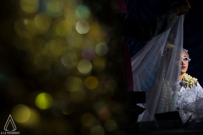 Wedding Moment Of Anin And Imam by AIG FOTOGRAFI - 005
