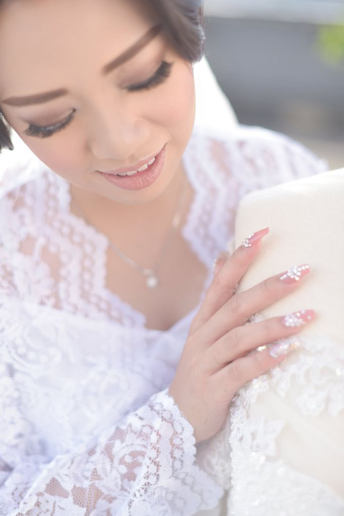 Wedding Jakarta Yogie Marita by Rosemerry Pictures - 004