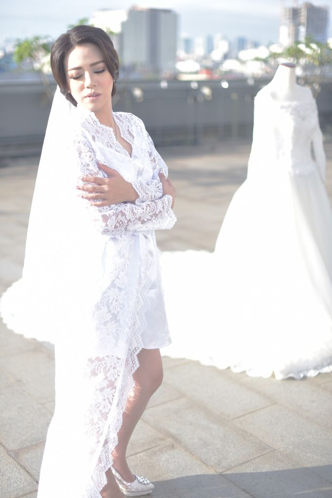 Wedding Jakarta Yogie Marita by Rosemerry Pictures - 005