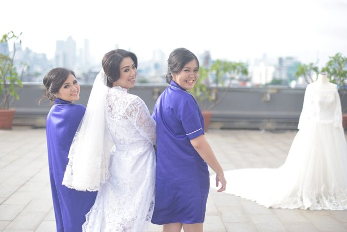 Wedding Jakarta Yogie Marita by Rosemerry Pictures - 007