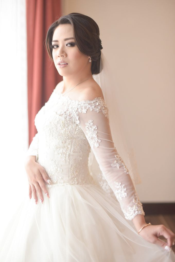 Wedding Jakarta Yogie Marita by Rosemerry Pictures - 008