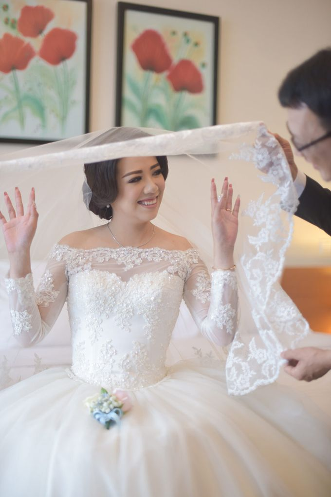 Wedding Jakarta Yogie Marita by Rosemerry Pictures - 009