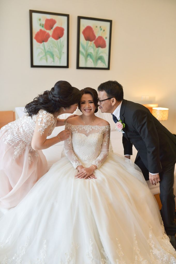 Wedding Jakarta Yogie Marita by Rosemerry Pictures - 011