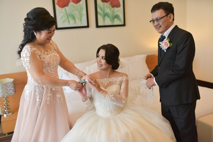 Wedding Jakarta Yogie Marita by Rosemerry Pictures - 012