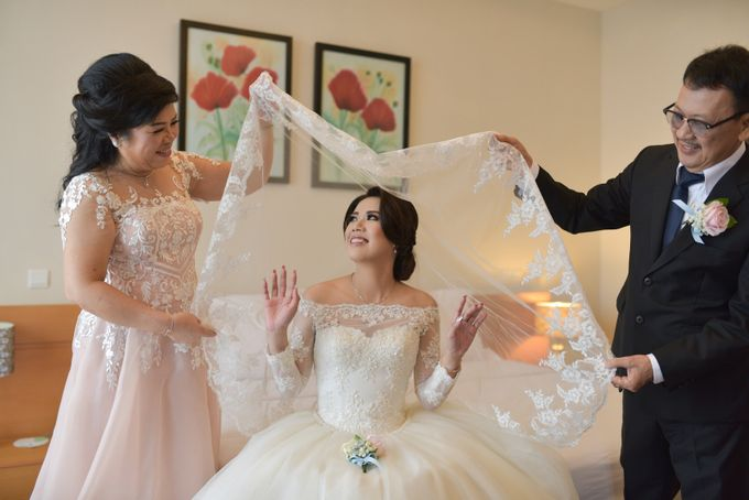 Wedding Jakarta Yogie Marita by Rosemerry Pictures - 013