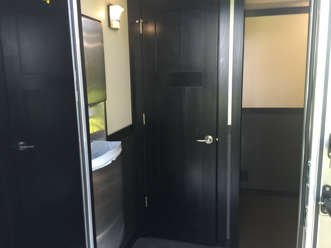 Contact us for a quote! by YML Portable Restrooms - 004