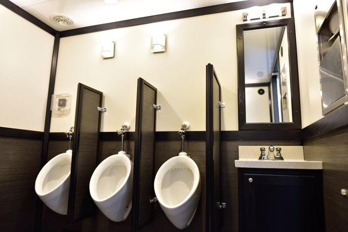 Contact us for a quote! by YML Portable Restrooms - 008