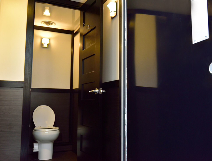 Contact us for a quote! by YML Portable Restrooms - 009