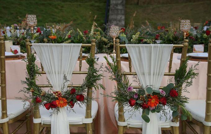 Autumn in Ubud by CITTA Wedding - 038