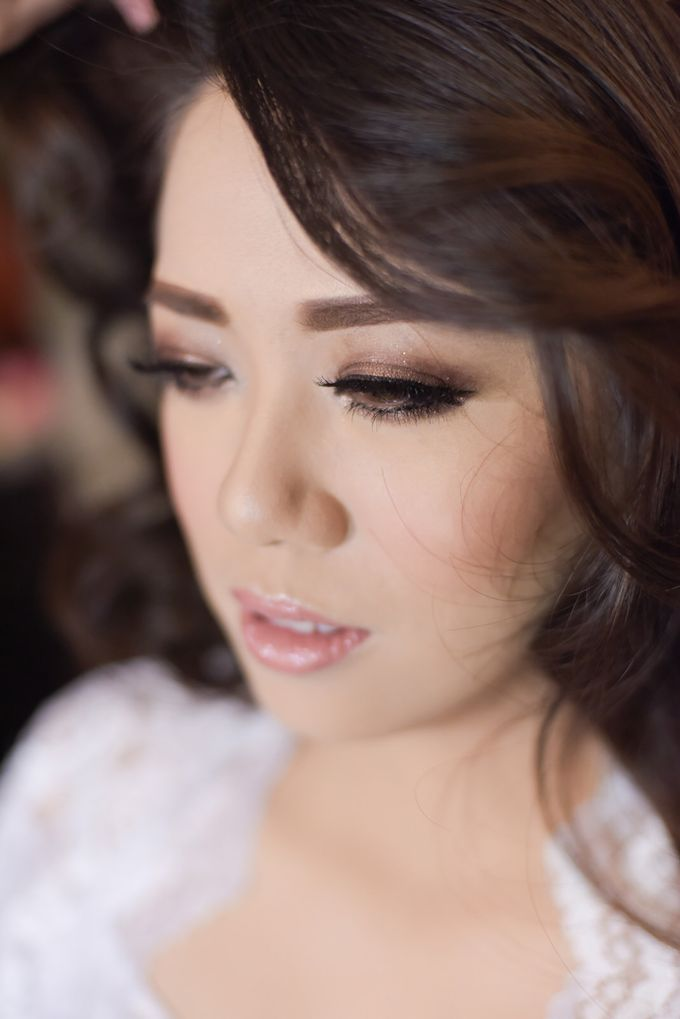 Wedding Jakarta Yogie Marita by Rosemerry Pictures - 014