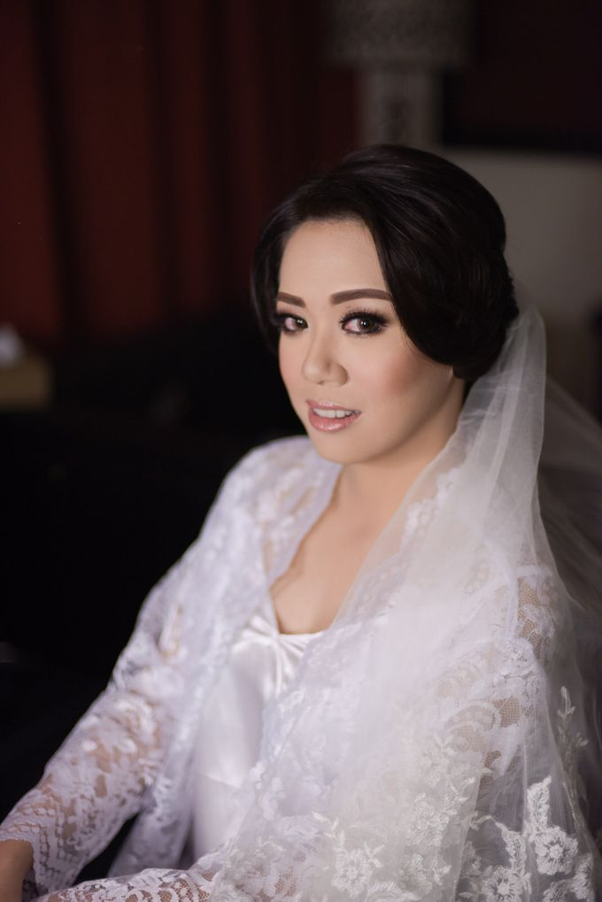 Wedding Jakarta Yogie Marita by Rosemerry Pictures - 015