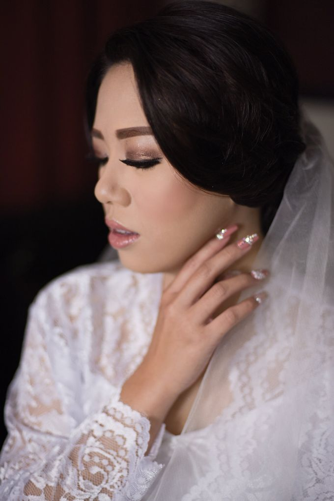 Wedding Jakarta Yogie Marita by Rosemerry Pictures - 016