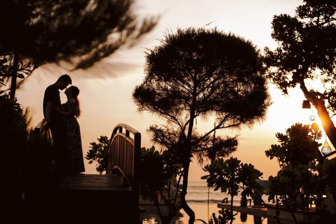 Romantic sunset in bali by Yn.baliphotography - 038