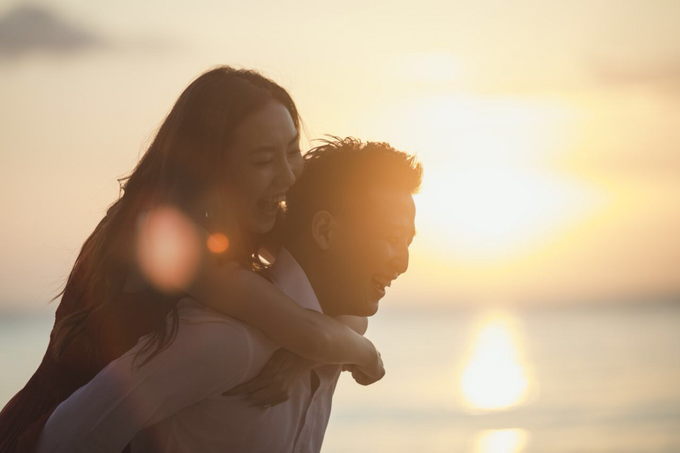 Romantic sunset in bali by Yn.baliphotography - 039