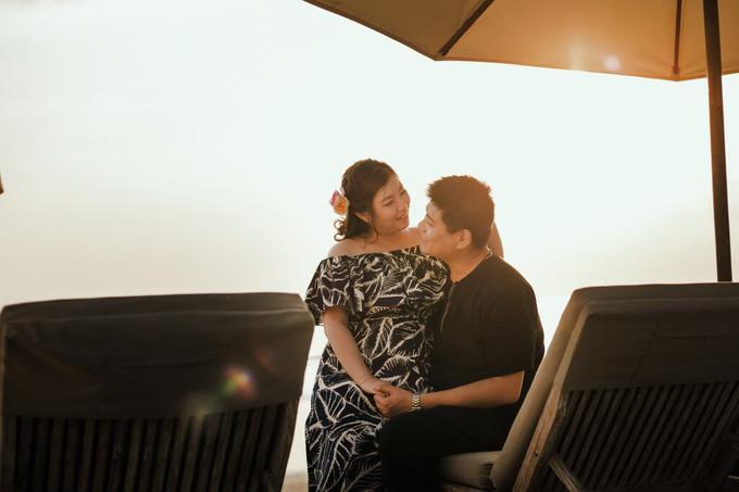 Romantic sunset in bali by Yn.baliphotography - 040