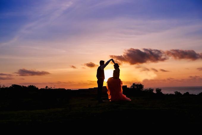 Romantic sunset in bali by Yn.baliphotography - 042