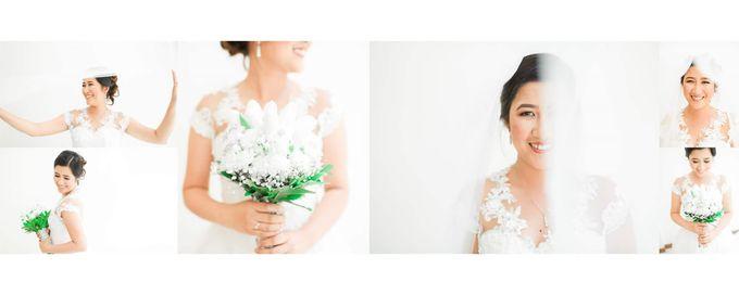 Brides by Sabrina Rimando Makeup Studio - 001