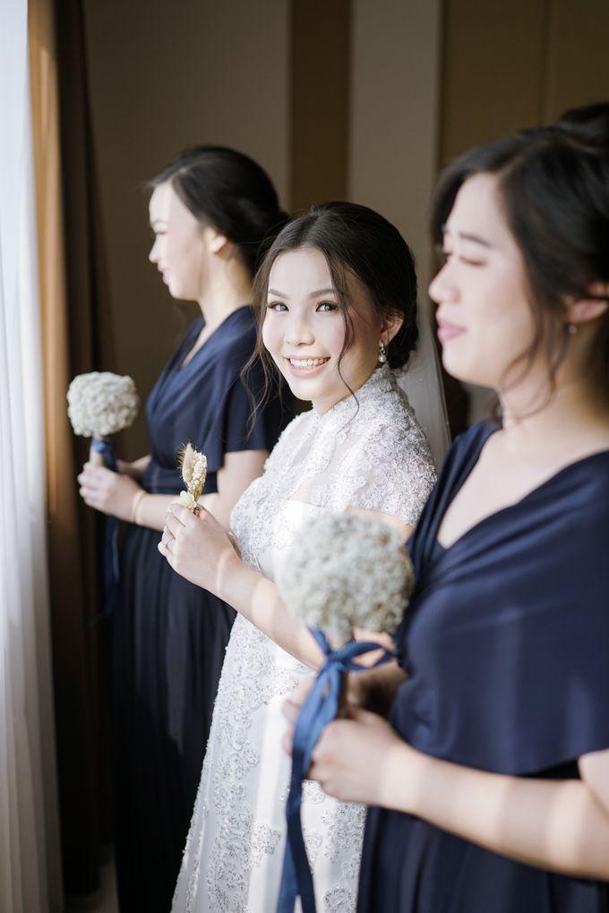 Yoshua & Novilia Wedding Day by Filia Pictures - 011
